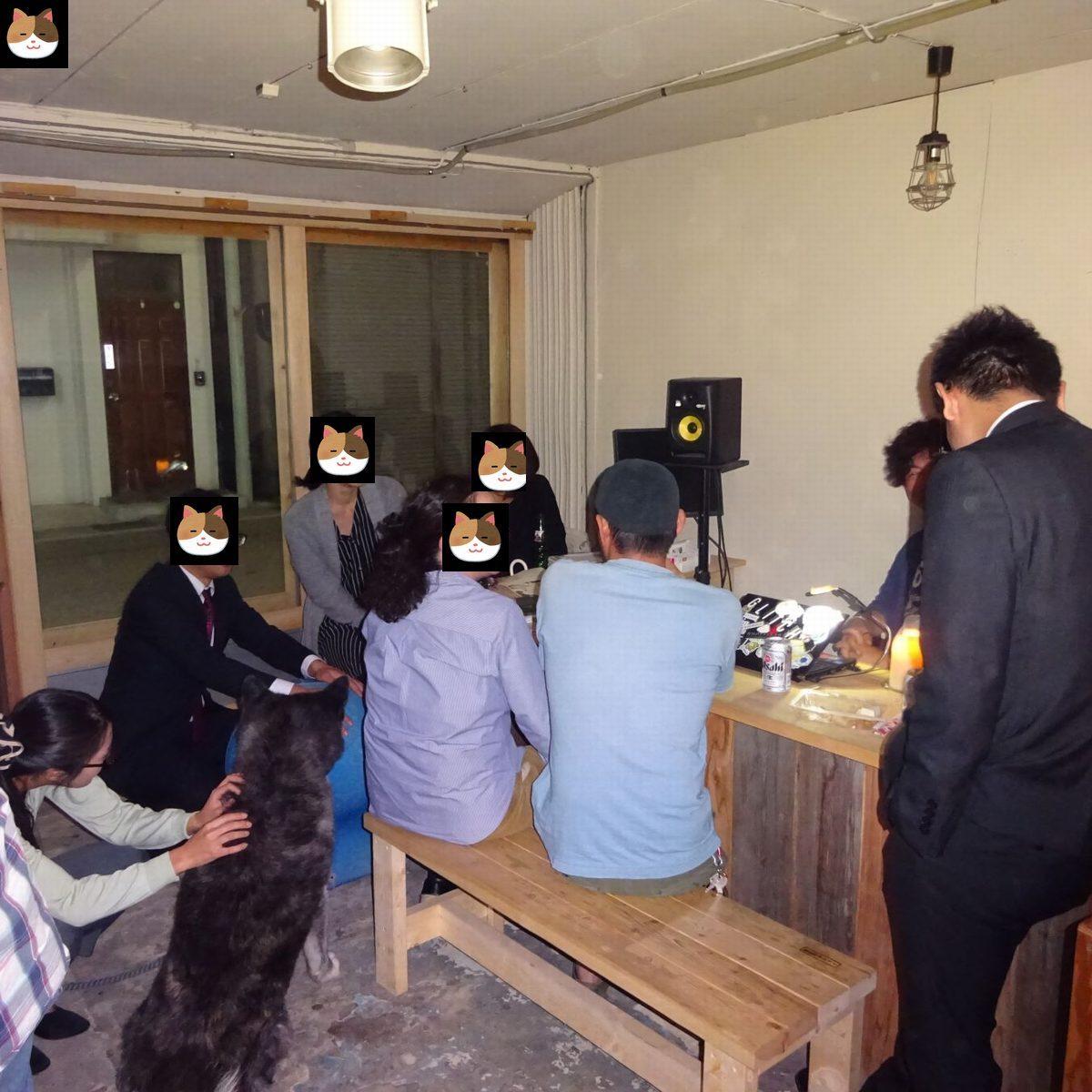タロット占いの館(黒田酒店)